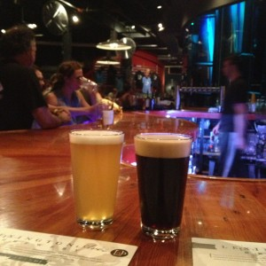 Lexington Avenue Brewery (LAB)