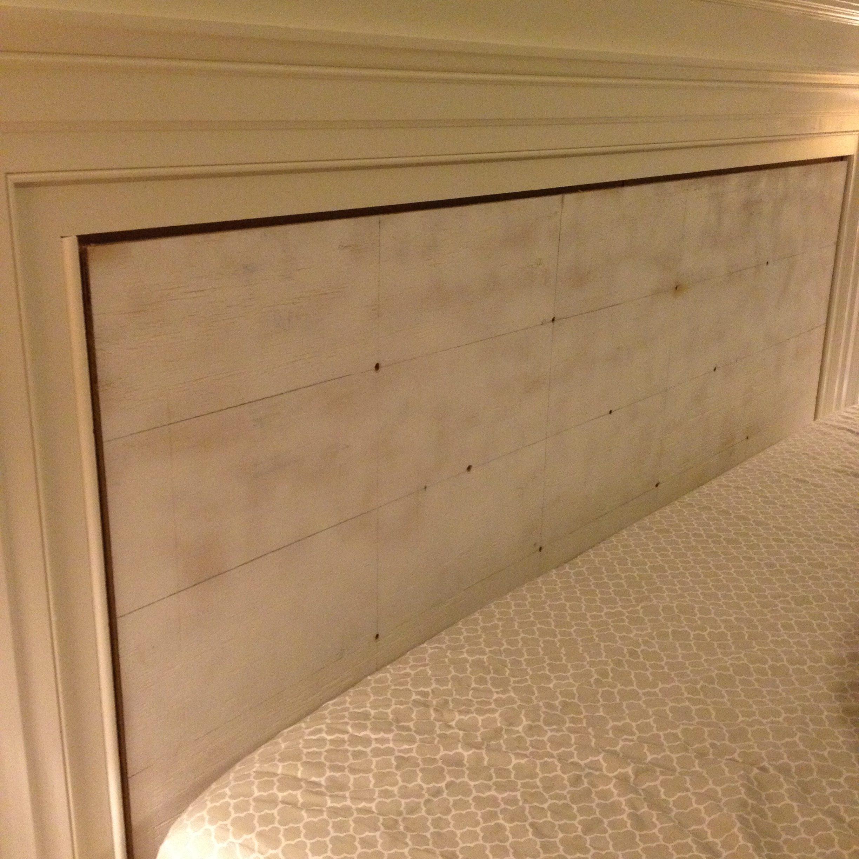Master Bedroom Retreat Makeover