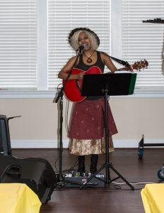 Angela Charles Music