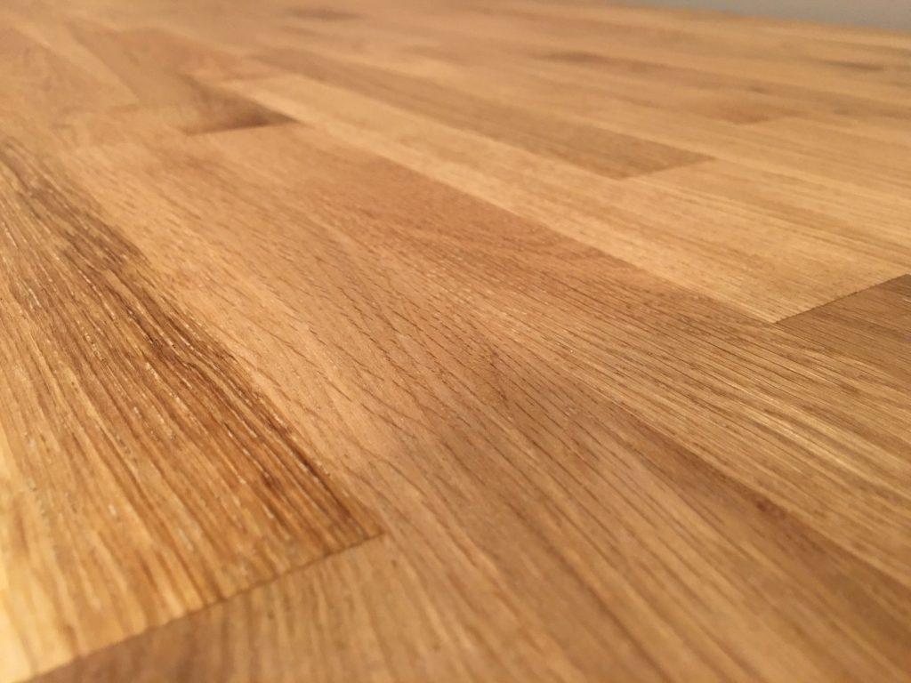 IKEA HACK HAMMARP Countertop