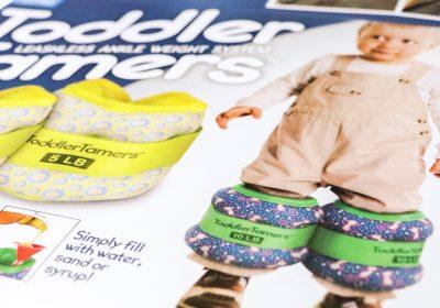 Prank Pack: Toddler Tamers