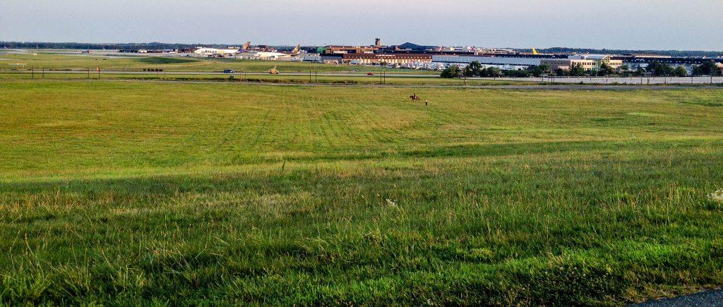 BWI Airport Loop