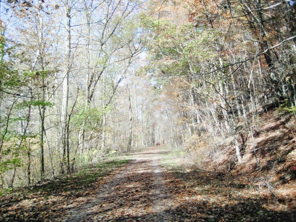 NCR Bike Trail