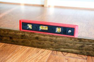 IKEA INGO & Leveling First Board