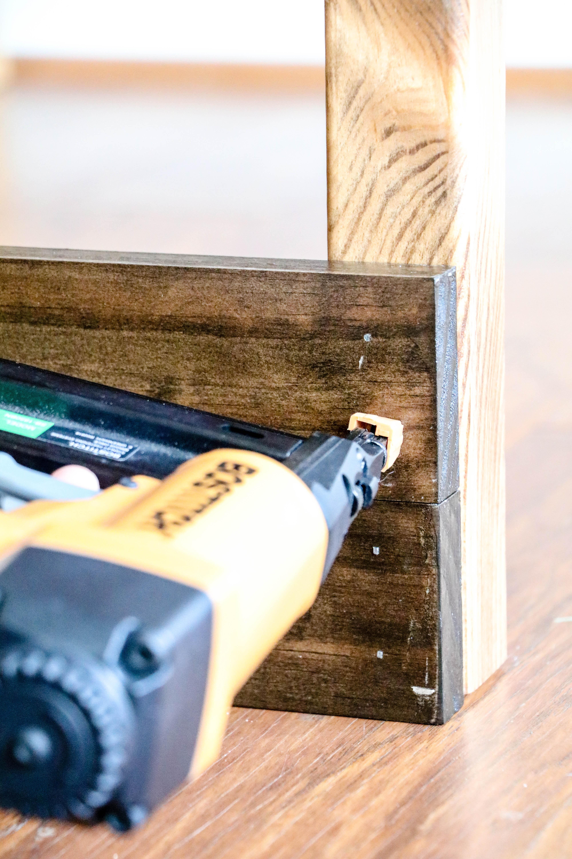 Installing Boards to IKEA INGO
