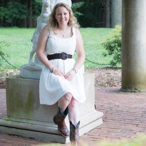 Amy Lynn of Saving Amy Blog