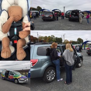 Maryland KISS Car Seat Inspection