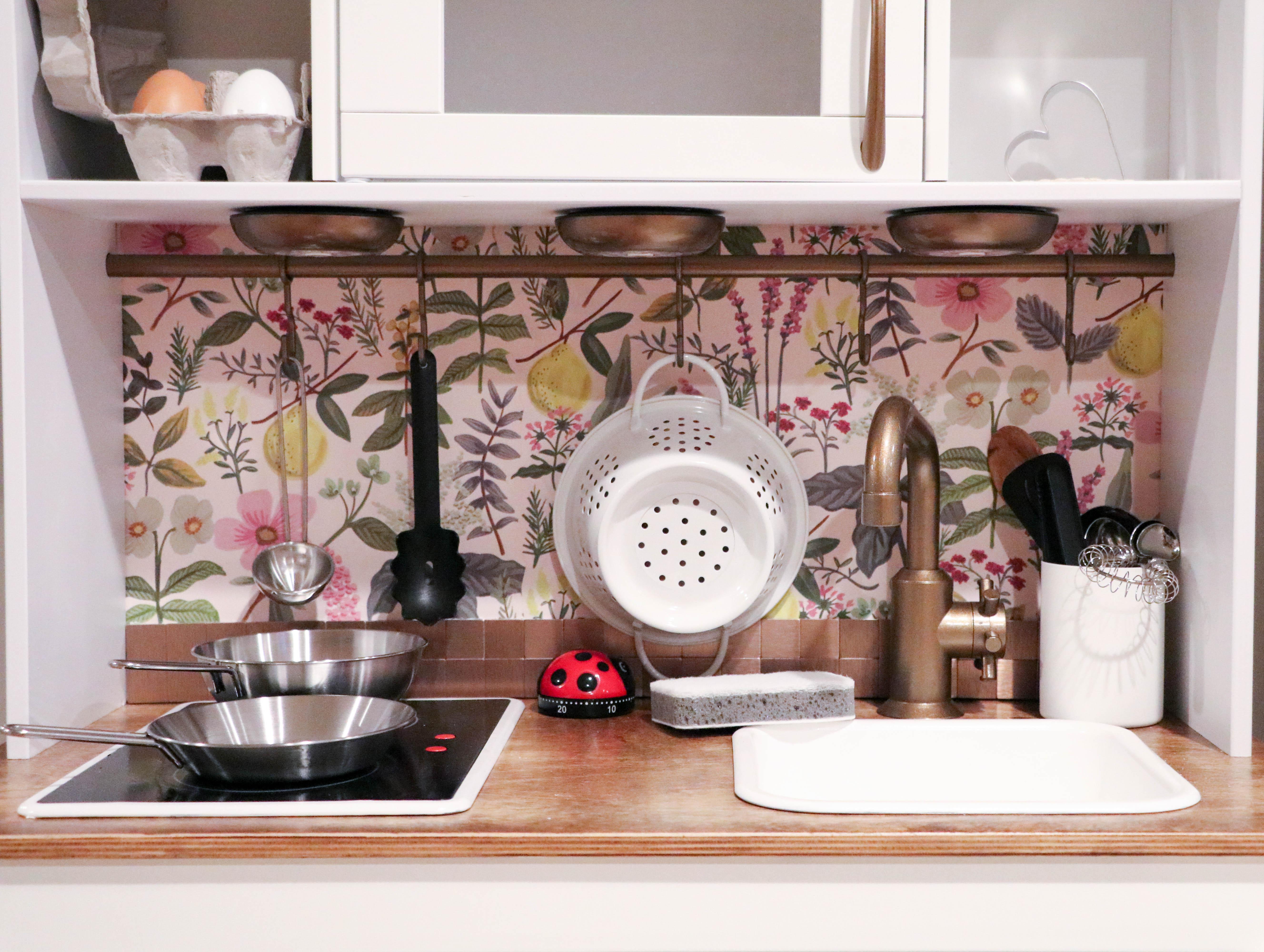 Saving Amy Ikea Kitchen