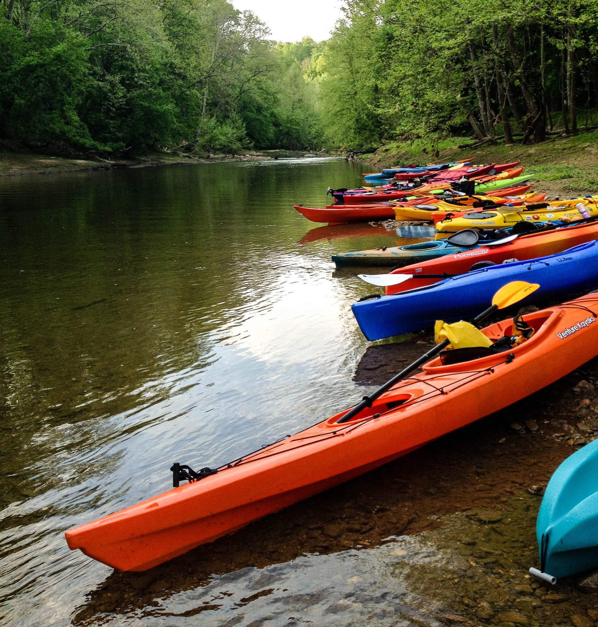 My Favorite Mid-Atlantic Outdoor Recreation Destinations