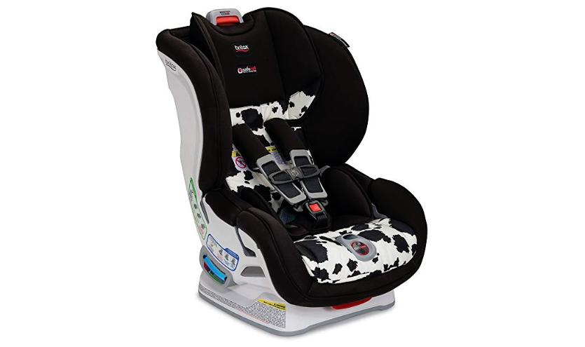 Britax Marathon Click Convertible Car Seat